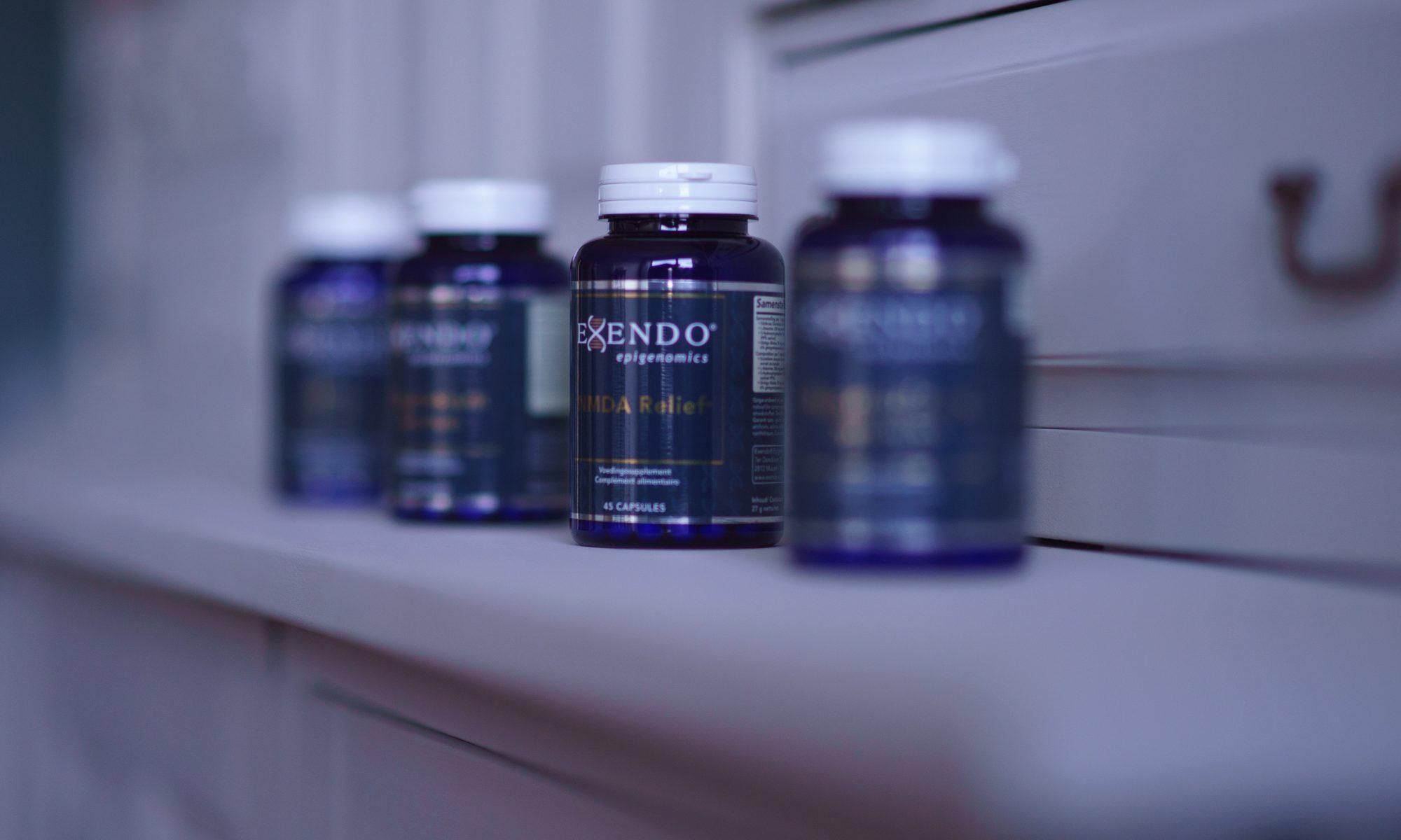 Exendo supplementen