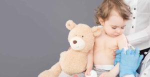 Vaccinaties ontstoren iso-therapie CEASE