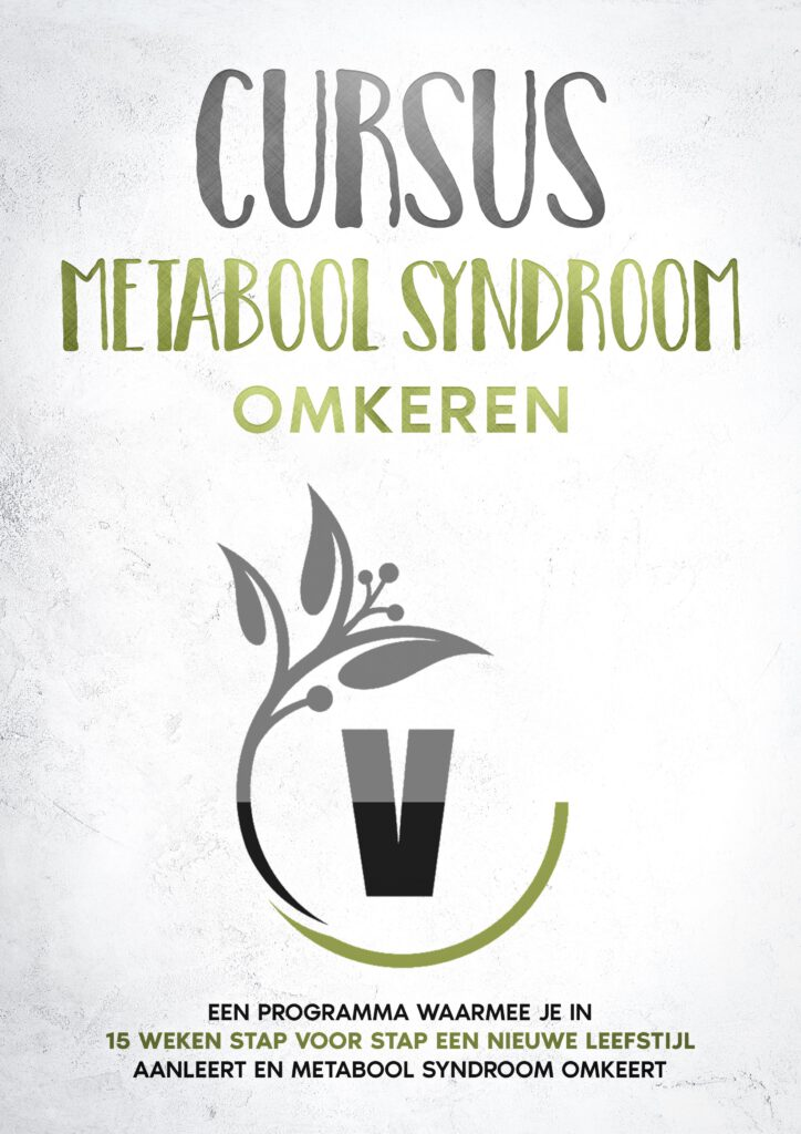 cursus metabool syndroom omkeren